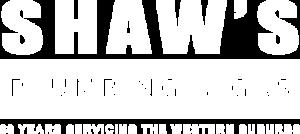 Shaw-Plumbing-logo-white-1