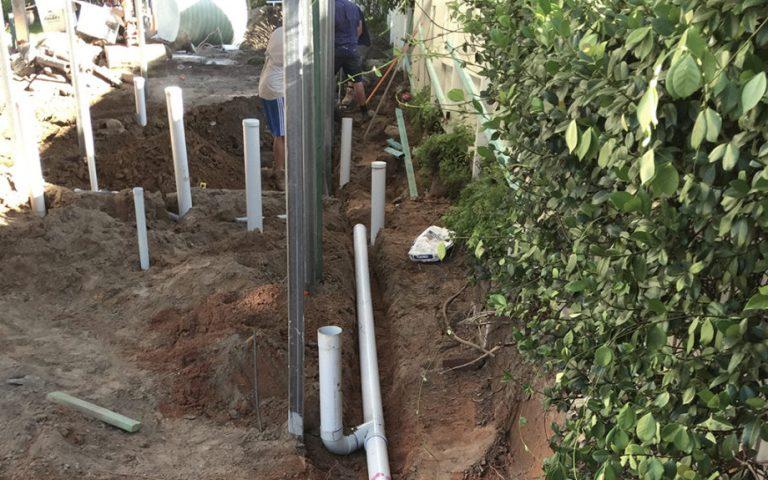 Pipe Plumbing